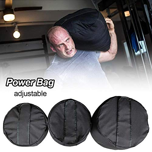 Fitness Weights Sandbags Training Power Bag raining Exercise Heavy Duty Workout Gym Sandbag for Functional Strength Training, Muscle-building Endurance Cultivation Load Exercises 200 lbs