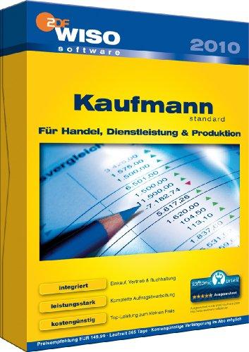 WISO Kaufmann 2010 [import allemand]