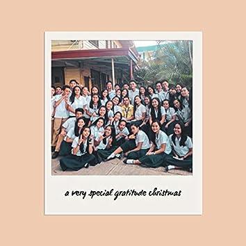 A Very Special Gratitude Christmas - The First Album