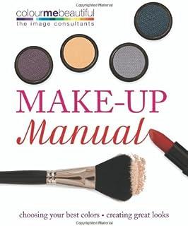 Color Me Beautiful Make Up Manual