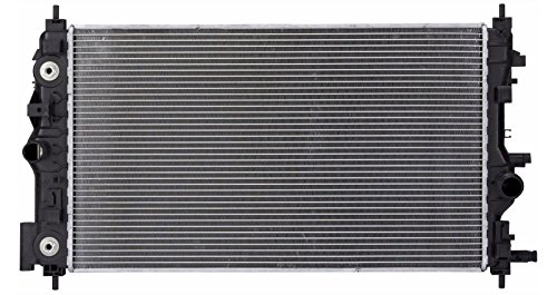 Sunbelt Radiator For Chevrolet Cruze Cruze Limited 13197 Drop in Fitment