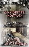 Das dritte Kostüm: Leo Schwartz ... und die Tote vom Pestfriedhof (German Edition)