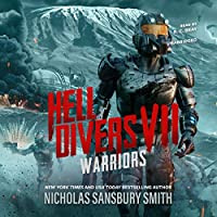 Warriors (Hell Divers)