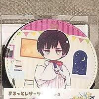 ヘタリア 日本 まるっとレザーケース WorldStars