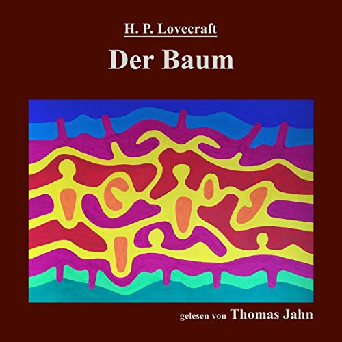 Der Baum audiobook cover art