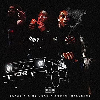 PLAN B (feat. King Jean & Young Influence)