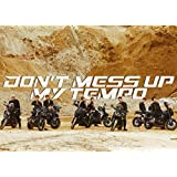 EXO The 5th Album 'DON'T MESS UP MY TEMPO' (Moderato Ver.)