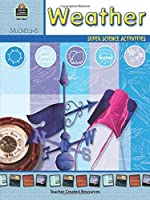 Weather: Super Science Activities--Grades 2-5 0743936671 Book Cover