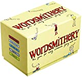 CLARENDON GAMES Wordsmithery Game - Party Quiz Word Definition Game - 2 Players