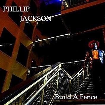 Build a Fence (feat. Louis Cross, Lamarr Lyons & Jakaylin Jones)