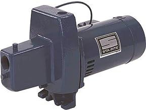 Pentair FNC-L Pool and Spa Jet Pump, 1/2 HP, 115/230-Volt