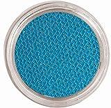Trucco ad acqua color azzurro vasetto da 15 grammi
