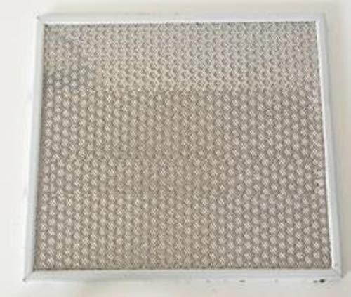 TEKA - Filtro metalico campana Teka DK70 32x29cm.: Amazon.es: Bricolaje y herramientas