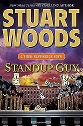 Stuart Woods Standup Guy