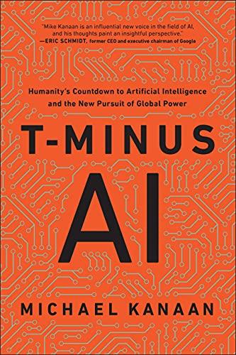 T-Minus AI: Humanity