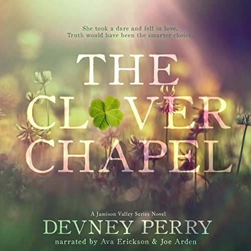 The Clover Chapel cover art