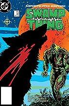 Swamp Thing (1982-1996) #40