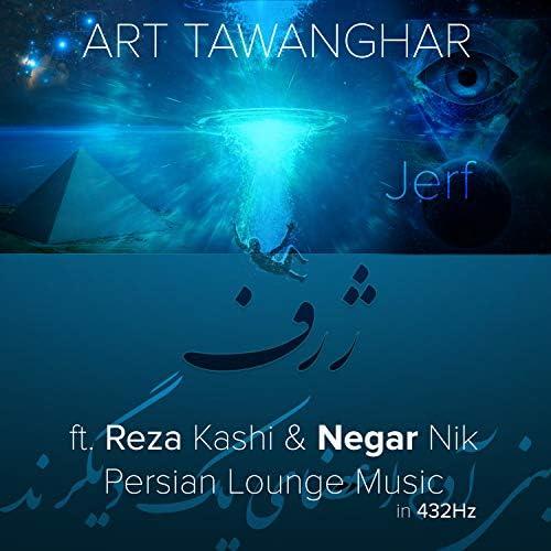 Art Tawanghar feat. Reza Kashi & Negar Nik