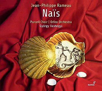 Rameau: Naïs, RCT 49