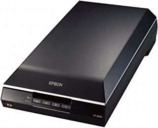 エプソン スキャナー GT-X830 (フラットベッド/A4/6400dpi)