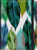 Tasche tolino vision Caseable - Green leaves