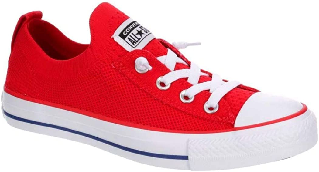 Converse Women's Chuck Taylor mart Super beauty product restock quality top All Star Knit Slip on Shoreline Sn