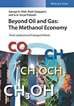 Beyond Oil and Gas: The Methanol Economy (English Edition)