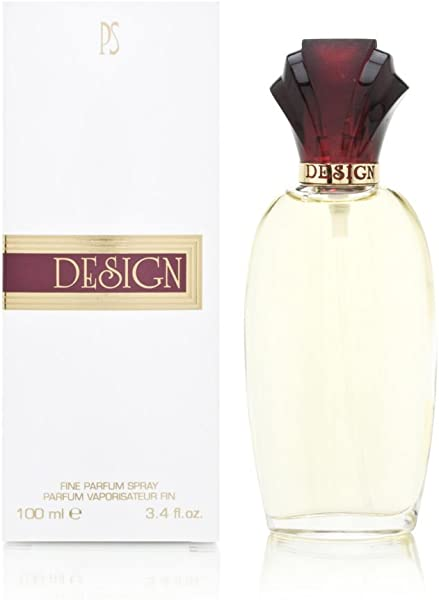 Design By Paul Sebastian Perfume For Women 3 4 Fl Oz