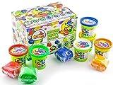 Juego de plastilina para modelar, 21014, juguete para niños de...