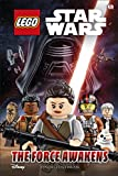 LEGO Star Wars The Force Awakens (DK Reads Beginning To Read)