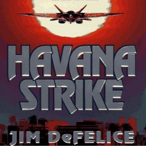Havana Strike cover art