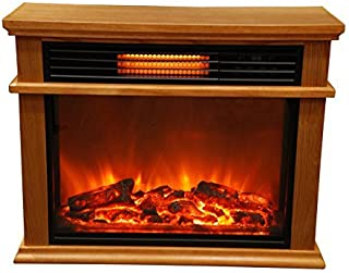 Best light oak fireplace surrounds Reviews