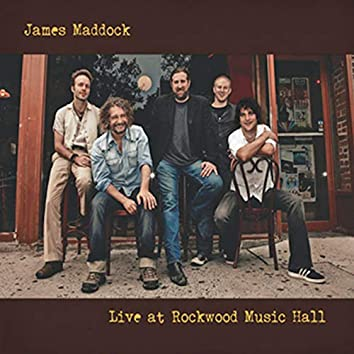 Live at the Rockwood Music Hall
