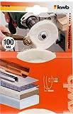 KWB 49517400 Trapo pulidor para Taladro, 100 mm