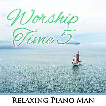 Worship Time 5
