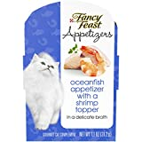 Purina Fancy Feast Wet Cat Food Complement,...