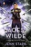 Aces Wilde: Immortal Vegas, Book 5