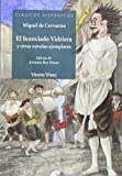 El Licenciado Vidriera Y Otras Novelas...