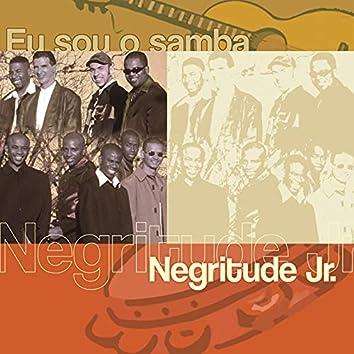 Eu Sou O Samba - Negritude Jr.
