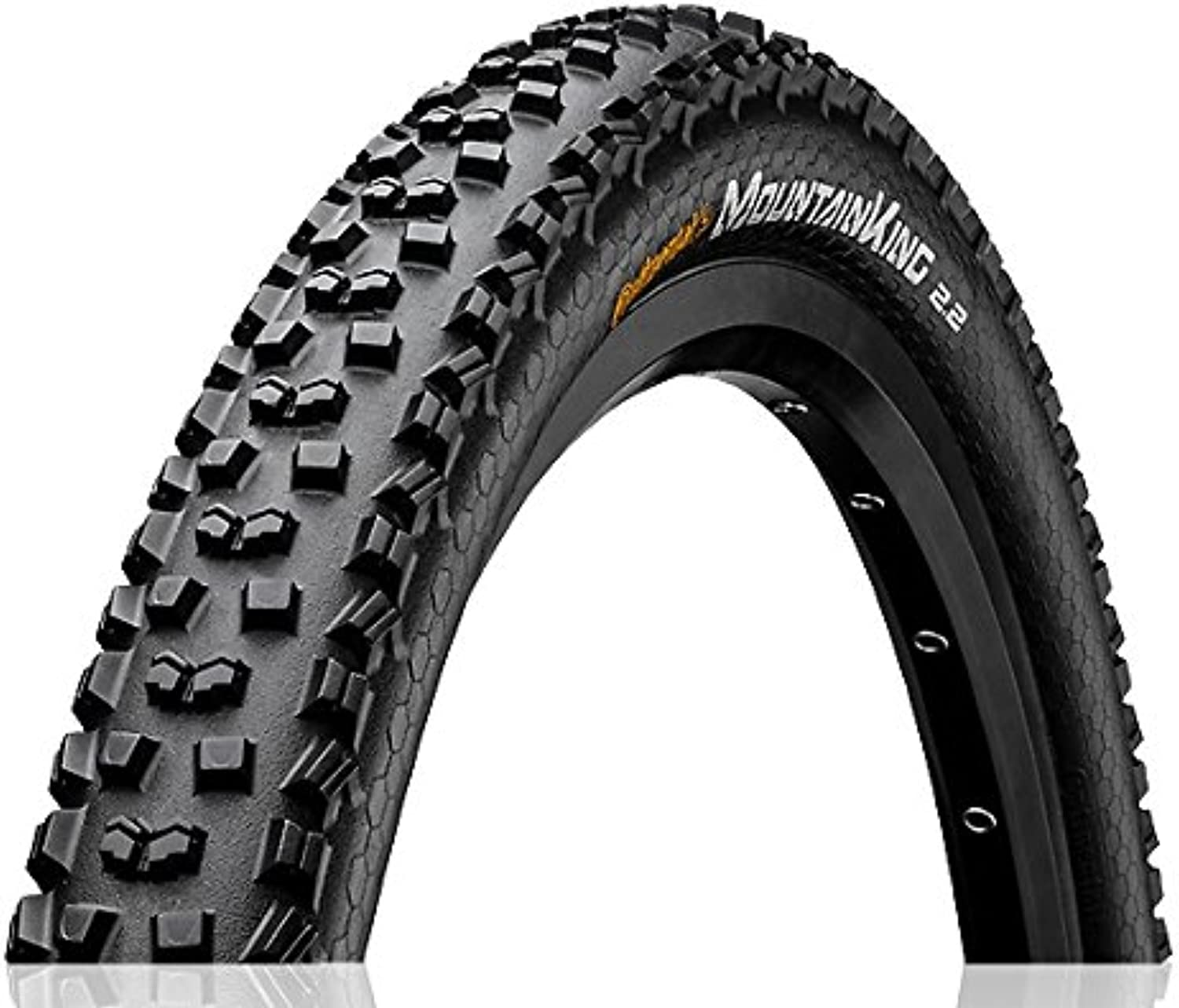 Continental 26  Mountain King Performance Mountain Tire