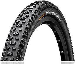 Conti Mountain King II - Cubierta Plegable para Bicicletas RS 27.5''