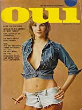 Oui Magazine - February 1973: Alfred Hitchcock, Deep Throat, Nude Women, and More! (Volume 2 Number 2)