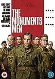 Monuments Men The DVD [Italia]