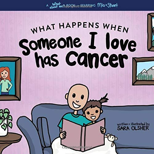 What Happens When Someone I Love Has Cancer?: Explain the Science of Cancer and How a Loved One's Diagnosis and Treatment Affects a Kid's Day-To-day Life (What About Me? Books)
