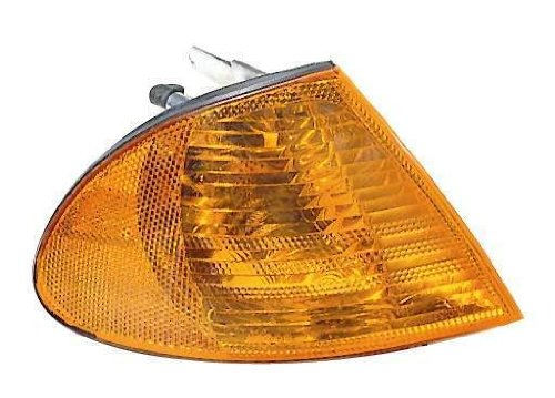 DEPO 444-1506R-AS Replacement Passenger Side Parking Light Assembly (This product is an aftermarket product. It is not created or sold by the OE car company)