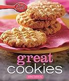 Great Cookies (Betty Crocker Cooking)