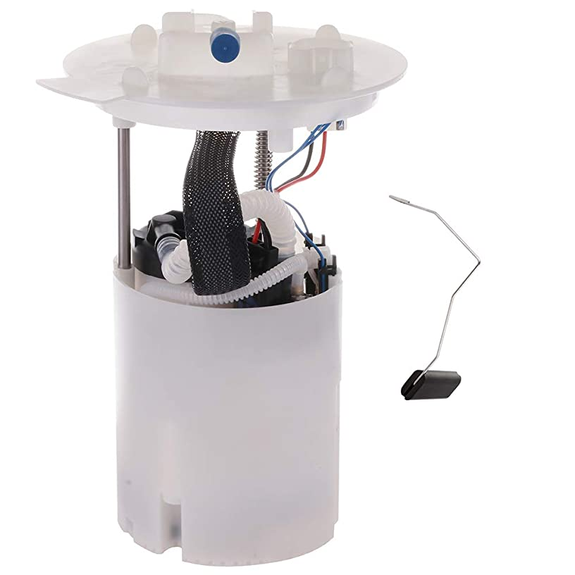 SCITOO Compatible with E2592M Fuel Pump Electrical Assembly High Performance fit Ford Focus