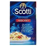Riso Scotti Riso Arborio Riso Superfino, 1kg