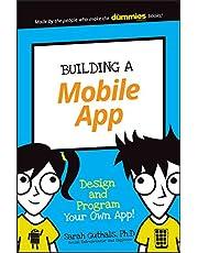 Guthals, S: Building a Mobile App (Dummies Junior)