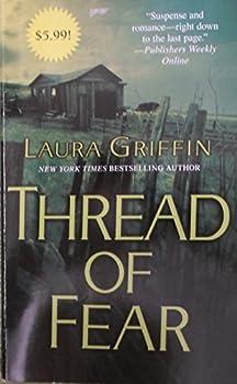 Mass Market Paperback Thread of Fear Book